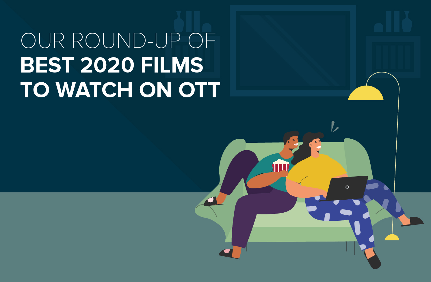 Best Movies Of 2020 on OTT