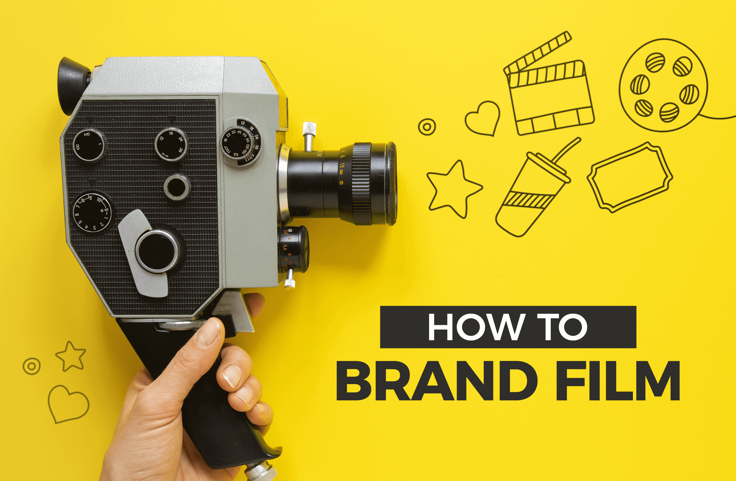 Tips For Producing Professional Brand Films
