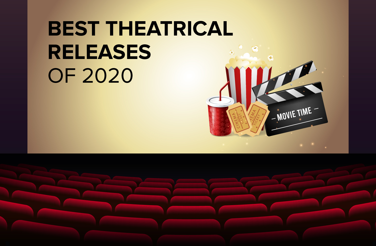 Best Movies Of 2020 At Theatre