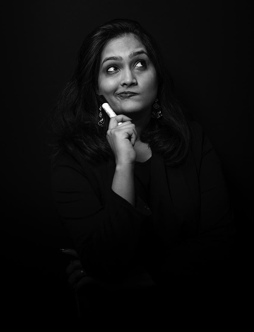 Vinodhini Murthy